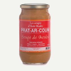 Soupe de moules - PRAT AR COUM